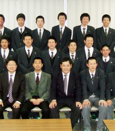 西の京高校 硬式野球部