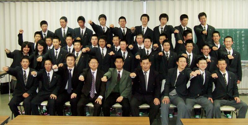200903 西の京高校 硬式野球部