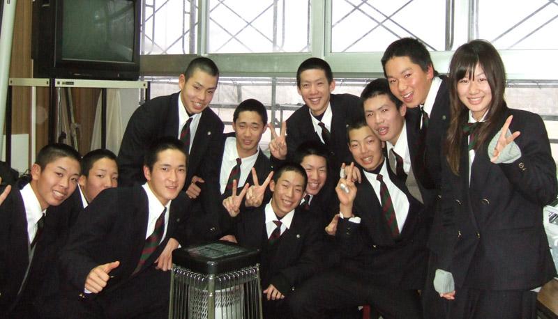 200903 野々市明倫高校 硬式野球部