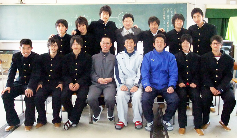200904 熱田高校 サッカー部
