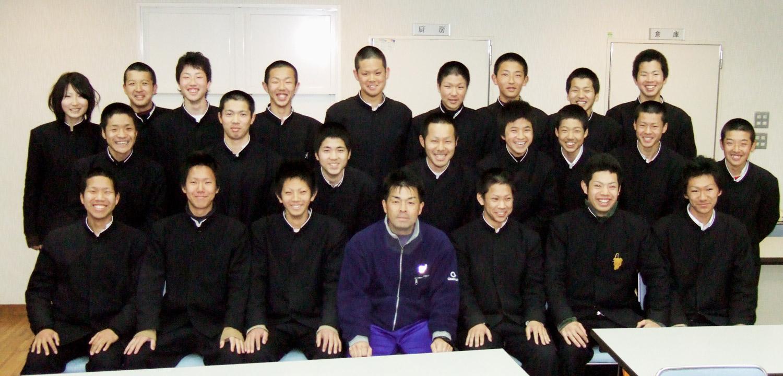 200903 能登川高校 硬式野球部
