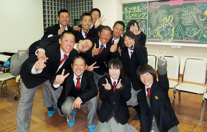 200904 栗東高校 硬式野球部