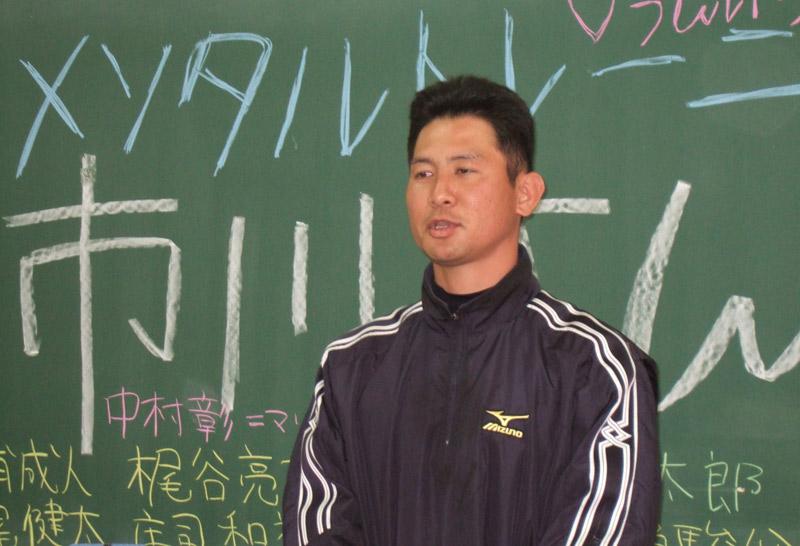 200906 松江西高校 硬式野球部
