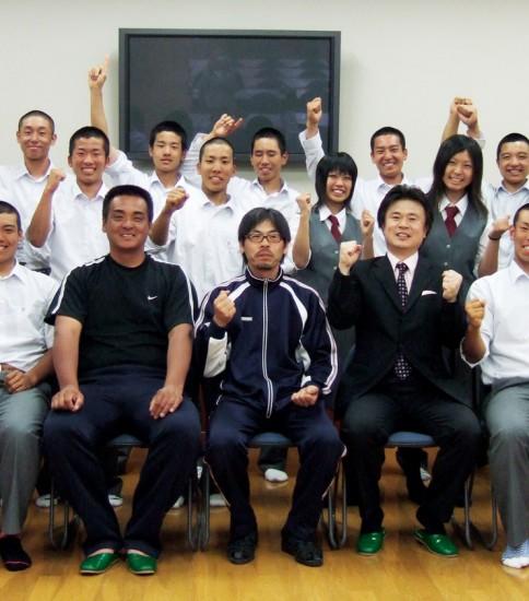 福岡高校 硬式野球部