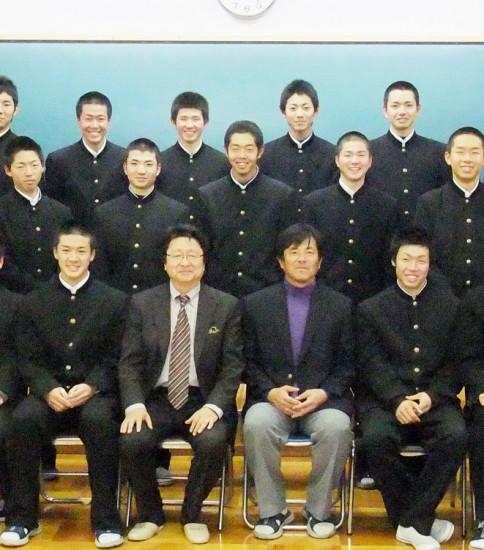 長野吉田高校 硬式野球部