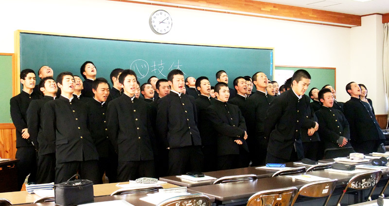 200912 長野吉田高校 硬式野球部