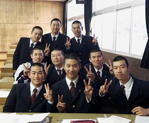 201609市川高等学校 野球部 セレクトコース