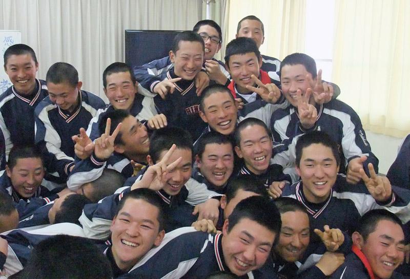 姫路工業高等学校 野球部 第71回生