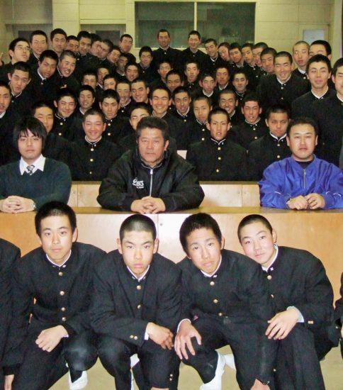 三田学園高校 硬式野球部