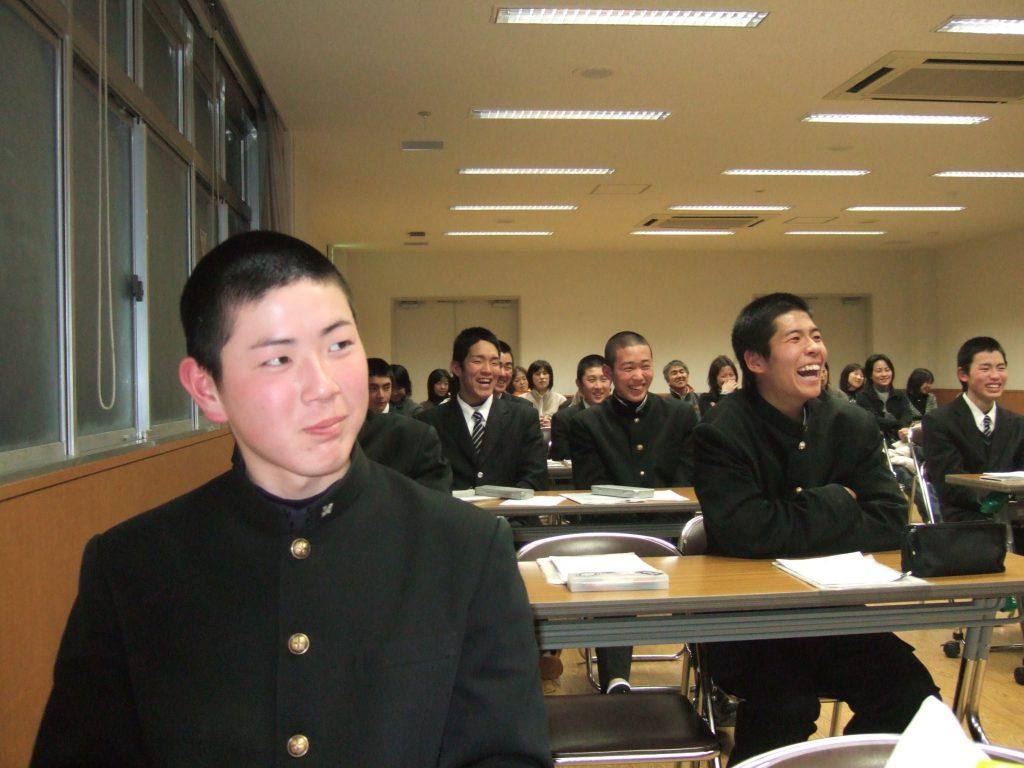 金沢錦丘高校 硬式野球部 2008