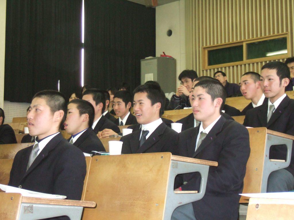 メントレ:鳥取工業高校 硬式野球部 2008