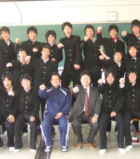 熱田高校 サッカー部