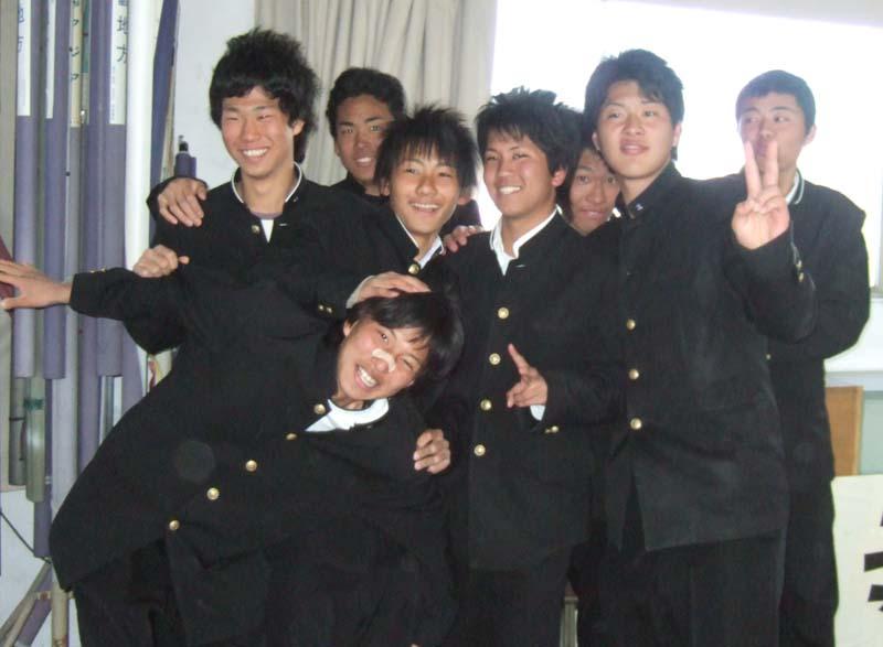 熱田高校 サッカー部 2008