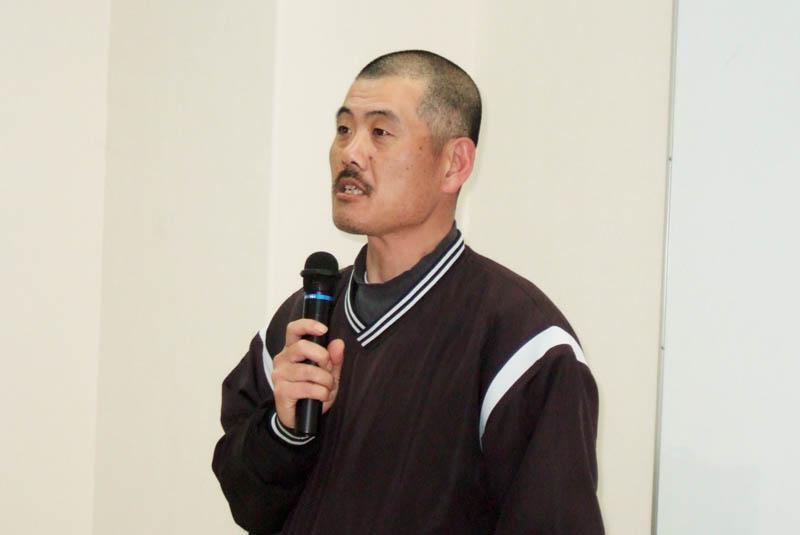 篠山鳳鳴高校 硬式野球部 2008