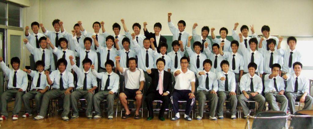 小山南高校 サッカー部