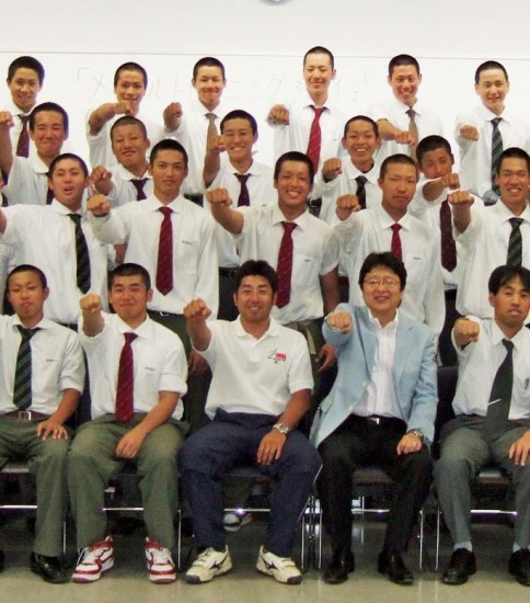 常翔学園高校 硬式野球部 2008年度