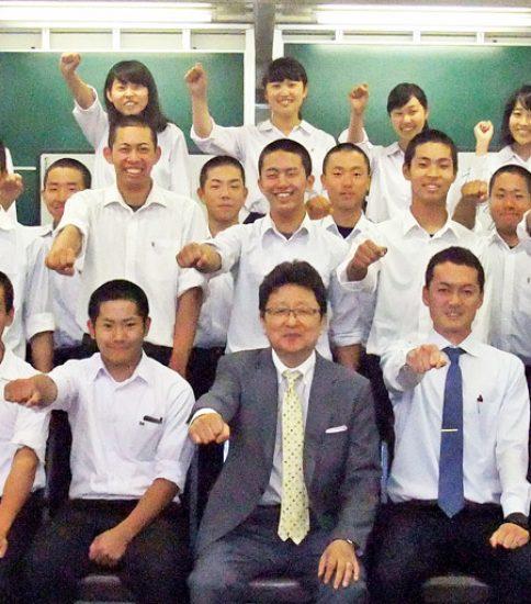 岸和田高校 野球部 2017年度