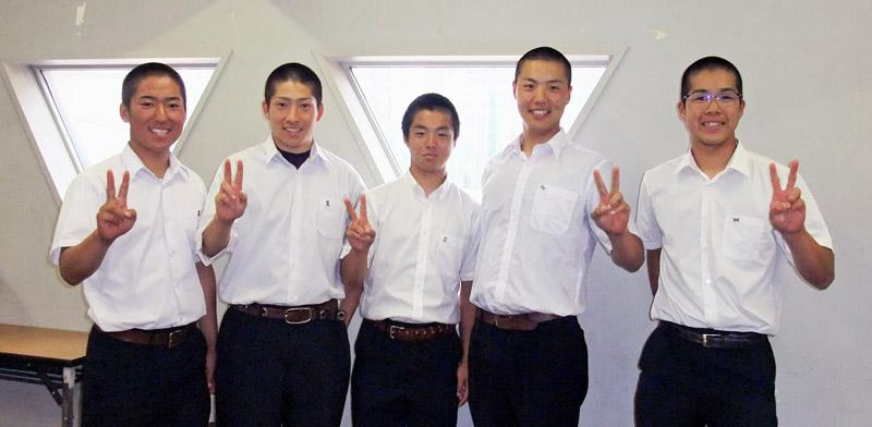 2017岸和田高校野球部