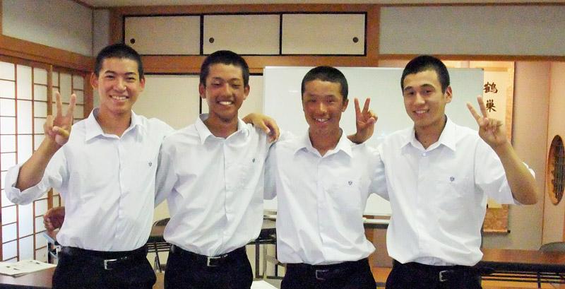 豊岡高等学校 野球部 2017年