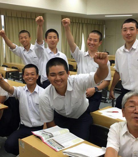 帝塚山高等学校 野球部 2017年度