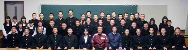 富岡西高等学校 硬式野球部 2017