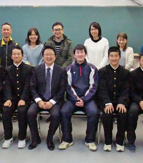 富田林高等学校 野球部  2017年度