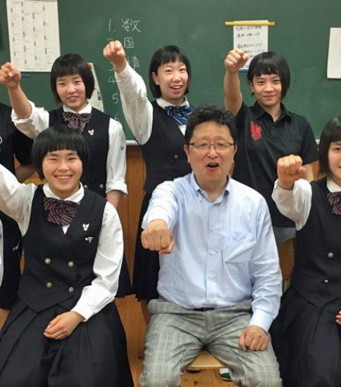 佐賀商業高等学校 柔道部女子 2018年度
