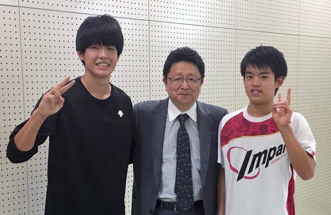岐阜東高等学校 ハンドボール部(2年生)メンタルトレーニング アドバンスコース