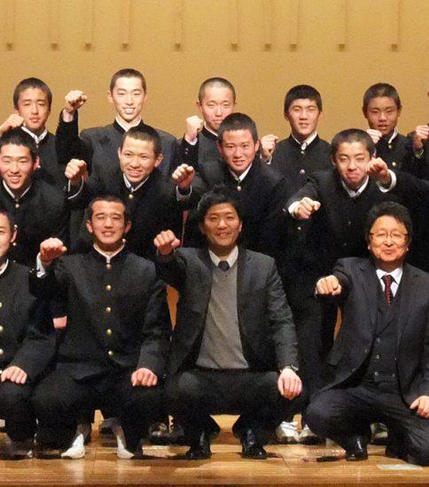 松本工業高等学校 硬式野球部 2018年度