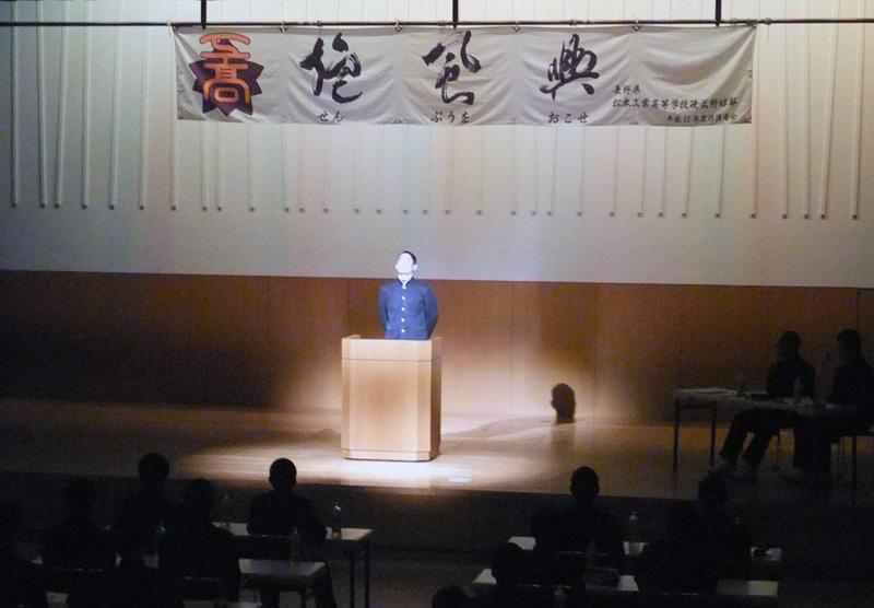 メントレ受講:松本工業高等学校 硬式野球部