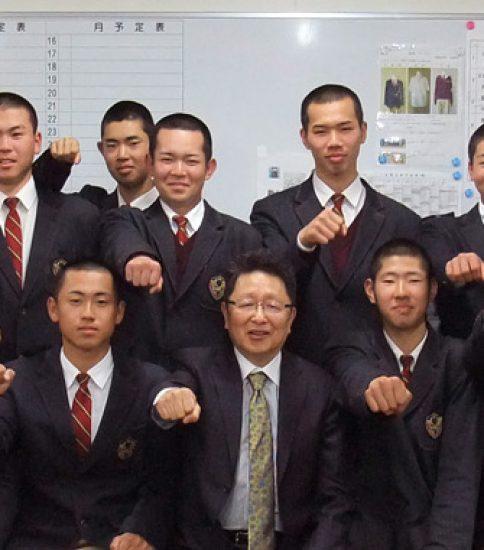 関西高等学校 硬式野球部 2018年度