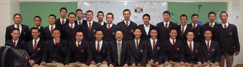 関西高等学校 硬式野球部 メントレ受講 メントレ受講