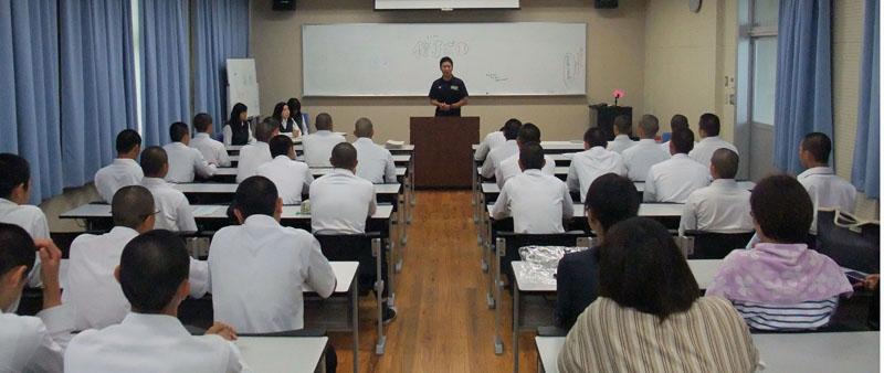 メンタルトレーニング受講 南部高等学校 硬式野球部